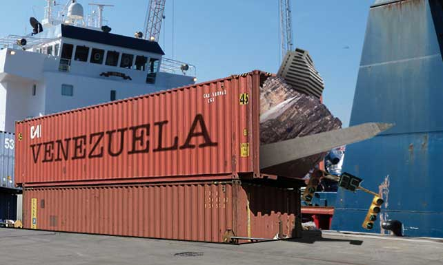 Venezuela importará de China país entero y nuevo llamado Venezuela