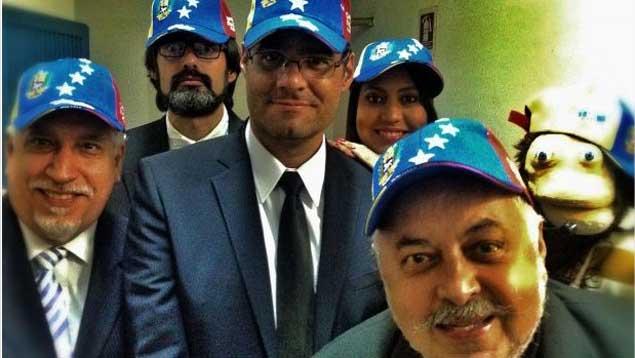 Descubren que Diosdado Cabello es dueño de la fábrica de gorras de Capriles