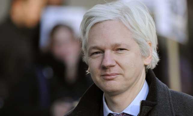 Wikileaks: Assange descartó pedir asilo en Venezuela por lentitud de ABA de CANTV