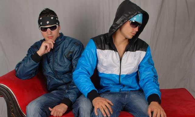 Para calmar a punketos, Putin encarcela a dúo de reggaetón