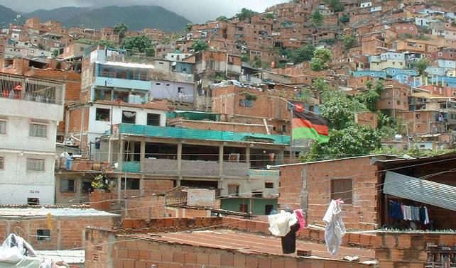 En universo paralelo: Venezuela conquistada por alemanes también resulta un desastre