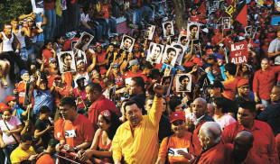 Venezuela decide democráticamente mantenerse en el tercermundismo
