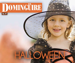 Domingüire Nro.97: Halloween