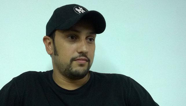 Fanático de deporte importado de EEUU critica que venezolanos celebren Halloween