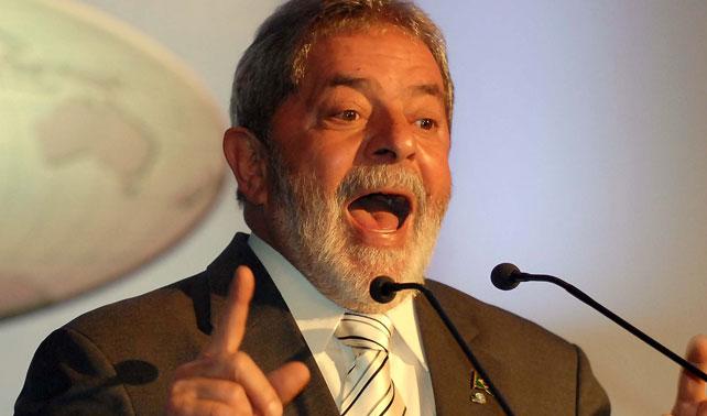 Lula pide a Chávez dejar un sucesor igual de ineficaz para seguir vendiéndonos todo