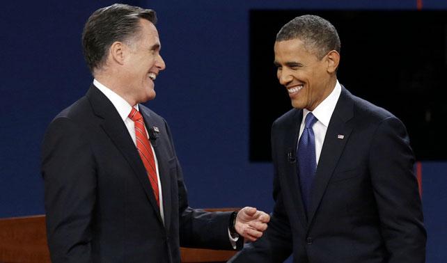 Pasteleros preguntan al CNE si podrán votar por Obama o Romney