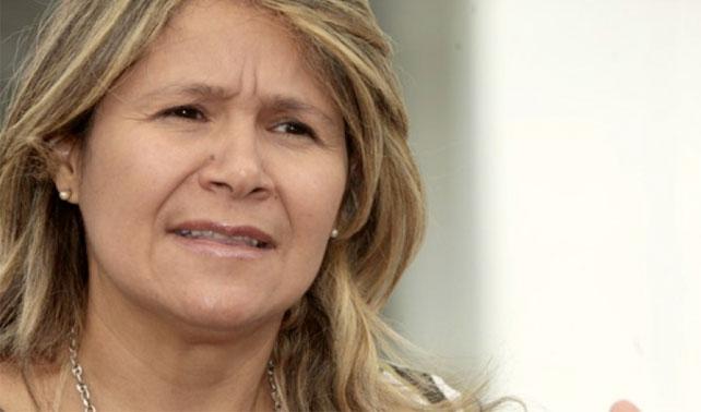 Candidata Reina Sequera exige a venezolanos que se burlen de ella también