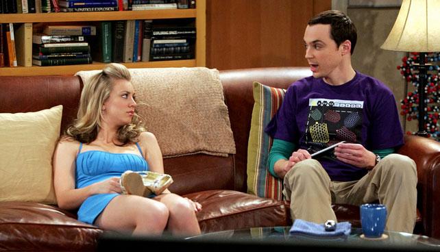 Nueva ley de TV por cable obligará a Sheldon a casarse con Penny