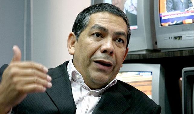 Nuevo presidente del canal de todos los venezolanos seguirá insultando a 45% de ellos