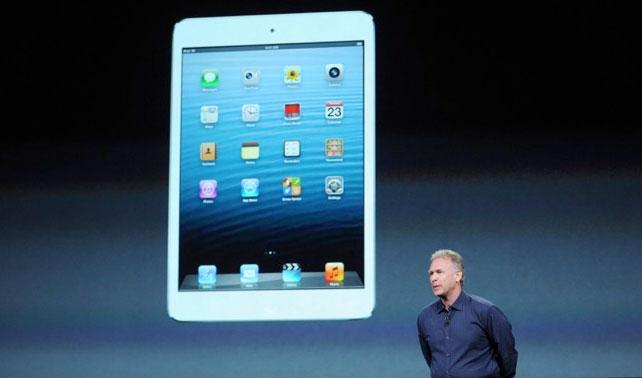 Apple presenta nuevo producto obsoleto del futuro