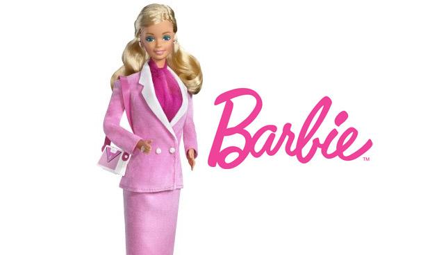 """Mattel lanza """"Barbie que aporta el 70% del presupuesto familiar, pero igual es sumisa"""""""