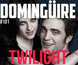 Domingüire Nro.101: Twilight