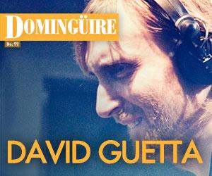 Domingüire Nro.99: David Guetta