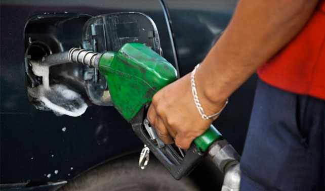 Venezolanos celebran Black Friday comprando gasolina a 99,9% de descuento