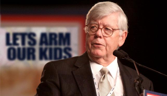 Derecha radical de EEUU propone armar a niños para evitar futuras masacres