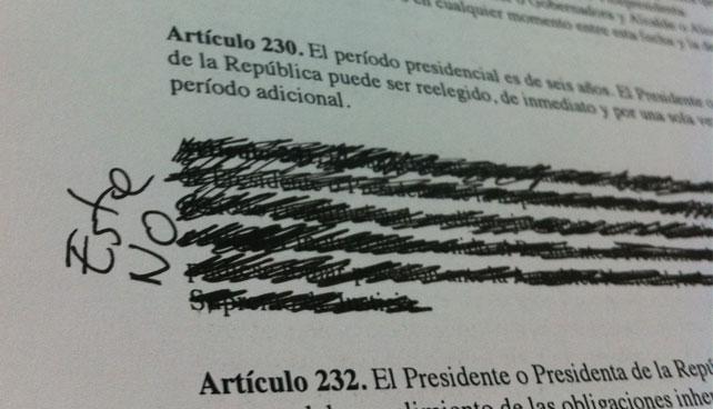 Maduro afirma que Diosdado le tachó el art. 231 de su constitución
