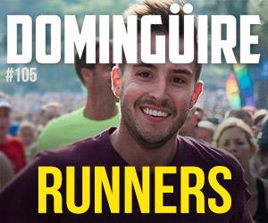 Domingüire Nro 105: Runners