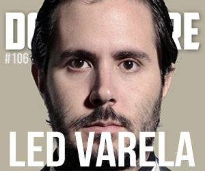 Domingüire #106: Led Varela