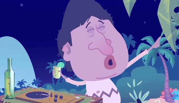 Isla Presidencial - 2da Temporada - Episodio 2: La Resaca