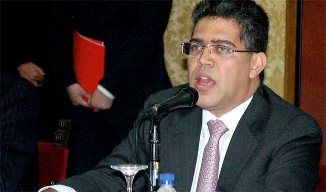 Jaua pide que lo incluyan en el peo del plan magnicida para figurar en titulares
