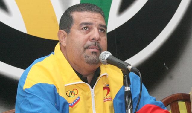 Luis Sojo le pide a un hada que lo convierta en un Manager de verdad