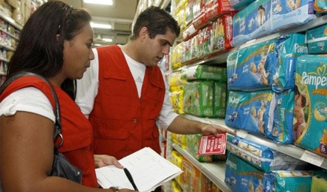 Gobierno reporta pleno abastecimiento de titulares que desmienten la escasez