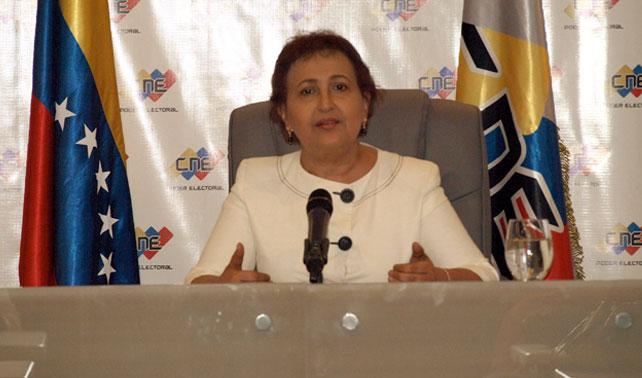 Candidatos chavistas molestos porque nueva fecha de elecciones les enchava vacaciones en Orlando