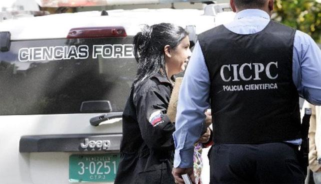 CICPC realiza pesquisas para esclarecer desaparición de la oposición