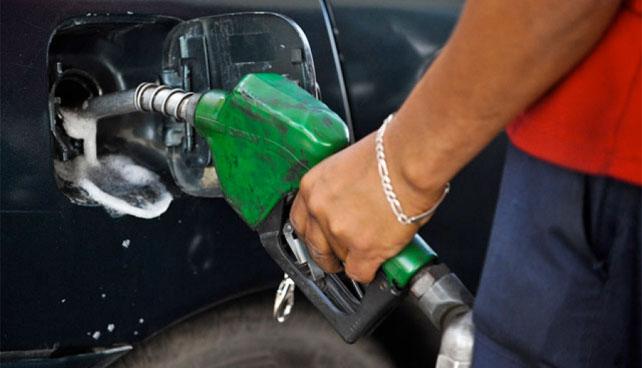 Oposición exige que aumenten la gasolina para luego poder quejarse