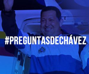 Lo mejor de #PreguntasDeChávez