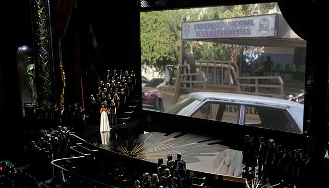 Oscars aún no terminan: Video de In Memoriam incluye 21.000 muertos de Venezuela