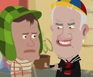 Isla Presidencial – 2da Temporada – Episodio 4: La Televisión