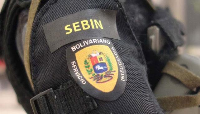 """SEBIN promete persecución a tuiteros que digan """"Semana Zángana"""""""