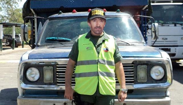 Tachirenses se hacen pasar por GN contrabandistas para entrar al país