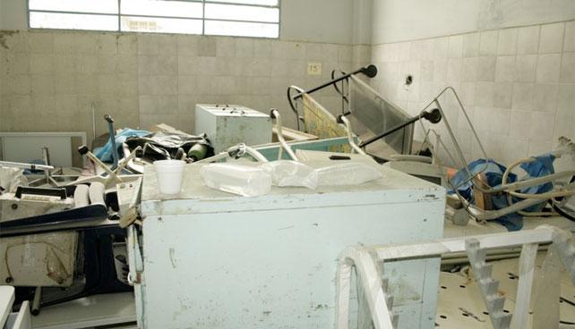 Mujeres deberán buscar récipe para anticonceptivos en hospitales inexistentes