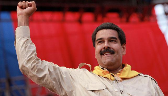 Investigación: Mensajes subliminales de Nicolás Maduro