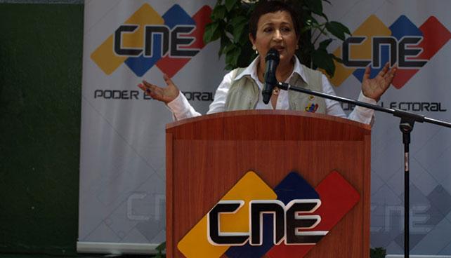 """Lucena: """"tenemos el mejor sistema electoral del mundo si estás en el oficialismo"""""""