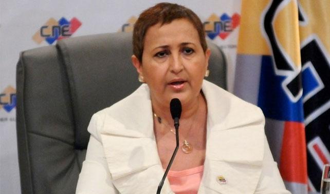 CNE permite auditoría a cuadernos de Castellano de 4to grado de Capriles