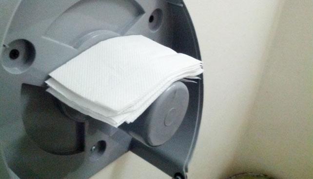 Fábrica de papel lanza nuevas servilletas extrasuaves y con olores