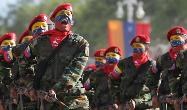 """Maduro: """"Profesores universitarios no recibirán aumento porque ellos no dan golpes"""""""