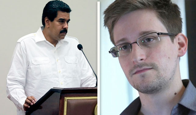 Venezuela ofrece comida* y bebida* ilimitada a espía (*aplican restricciones)