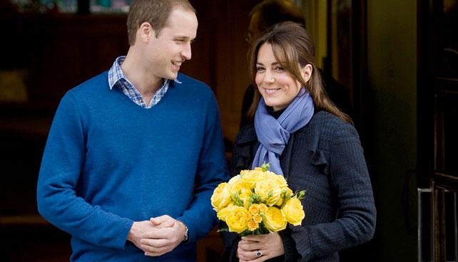 Ingleses felices de tener a un nuevo miembro de la realeza a quien mantener