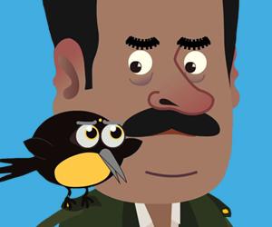Isla Presidencial – 2da Temporada – Episodio 9: El Pajarito de Maduro