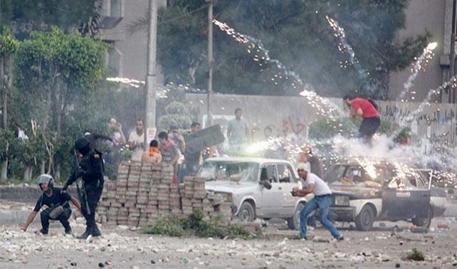 9 Preguntas que te da pena hacer sobre lo que pasa en Egipto