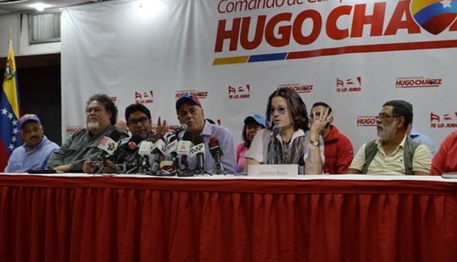 PSUV nacionaliza a Johnny Depp y lo lanza a alcalde de Anaco