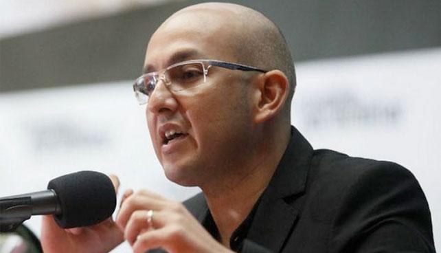 Pérez Pirela descubre conspiración detrás de su falso nombramiento como ministro