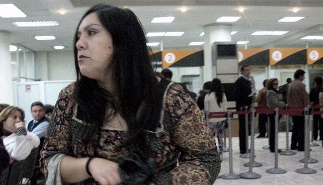 Cambios en Globovisión convierten a señora gritona en único medio opositor