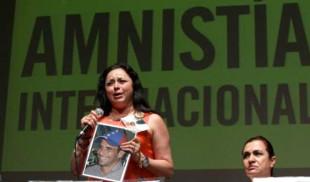 Amnistía Internacional incluye a Capriles en listado de personas desaparecidas del 2013