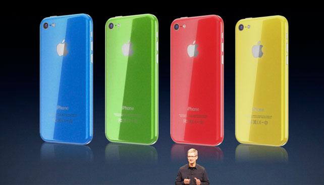 Apple presenta iPhone barato que costará BsF 500.000 en Venezuela