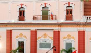 Exclusiva: Entrevista al Balcón del Pueblo